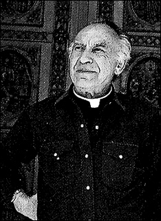 Father Miguel Baca